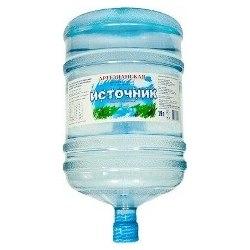 Вода питьевая Родной...