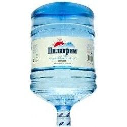 Вода питьевая Пилигрим 19л