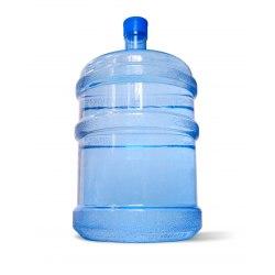 Бутыль 19л поликарбонатная