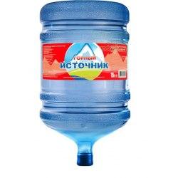 Вода питьевая Горный...